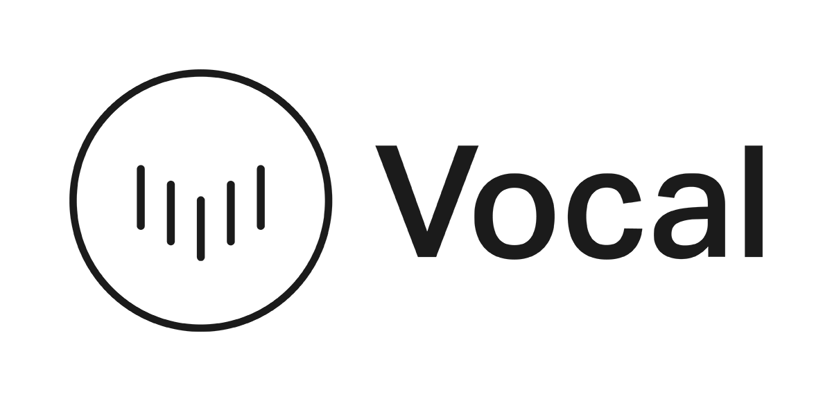 vocal.media's logo